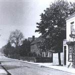 Church Road and the Ring of Bells (c. 1840 -1938)