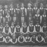 The middle section of the 1925 photograph