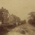 Station Road