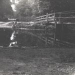 Slade Lane ford 1936 (Gwen Andrew)