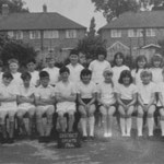 District Sports, 1966