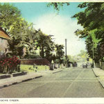 Warwick Road (Mick Lawley)