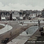 Acocks Green centre mid-1930s