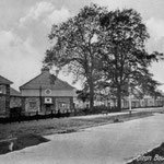 Part of Olton Boulevard East when newly built, c. 1930