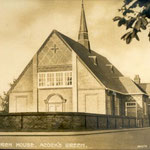 This stands at the corner of Arden Road and Rookwood Road, and is now owned by Birmingham City Mission