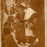 Mabel Winfred Rose, c. 1920