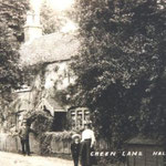 Green Lane/Road