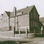 Tyseley Schools, i.e. Yardley Grammar school, now replaced by housing and rebuilt elsewhere