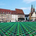 Das große Hasenstück, Nürnberg 2003