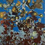 Luise auf Usedom 110 x 100 cm