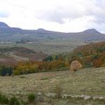 L'automne à Cros de Géorand - Cros de Géorand - (Denis B.)