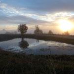 L'automne à Cros de Géorand - Cros de Géorand - (Clément)