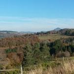 L'automne à Cros de Géorand - Cros de Géorand - (Caroline)
