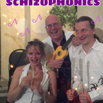 The Schizophonics - Trio