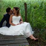Mariage - Cliquez sur la photo pour découvrir mon travail
