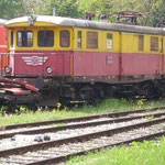 MBS ET 10.106 bis 1972 ÖBB 4060