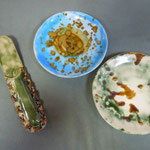 手作り陶器