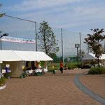 三鷹大沢総合グラウンド スポーツ祭 2013東京 リハーサル大会