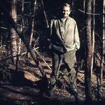 Horst Stern - Aufnahme Dr. Georg Sperber