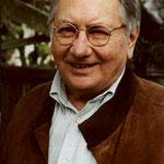 Horst Stern - Aufnahme Bibelrieter