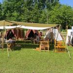 Eindrücke vom Lager