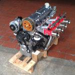 Motor 1300 ccm mit Drosselklappeneinspritzung