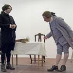 Vom guten Leben unterm Krummstab - Mainz 1781 - Vernissage zur Ausstellung im Mittelrheinischen Landesmuseum Mainz