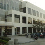 Spectrum Business Center, Six Venture - Irvine, CA