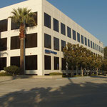 Spectrum Business Center, Four Venture, Rear - Irvine, CA