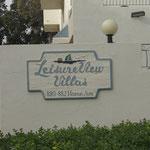 Leisure View Villas HOA - Carlsbad, CA