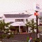 東亜商会社屋(久留米)  S造2階建(一部平家倉庫)  月刊くるめ掲載 躯体と外装はオーナー、内装と設備はテナントと所有区分を分けてたてられました。