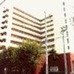 #博多駅東3丁目市街地住宅 (福岡)  SRC10階地下1階[独立前担当] 当時の住宅公団の資金を利用した建物です。構造計算と現場監理を担当。  着工後、遺跡がでてきて暫く工事が中断しました。厳密な工事監理をここで学びました。