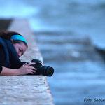 Mallorca Sonnenuntergang Shooting