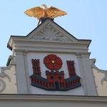 Wappen von Lippstadt