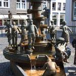 Bürgerbrunnen