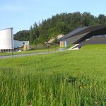 Passionsspielhaus & Festspielhaus Erl