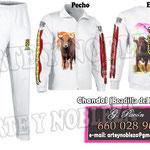 "Chándal Boadilla del Monte ""www.arteynobleza.jimdo.com"""