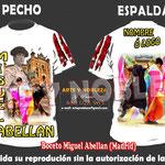 ".- 3 Madrid Taurina ""MIGUEL ABELLÁN"" (arteynobleza.jimdo.com)"