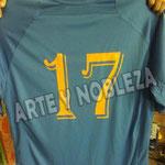 07. - Numeraciones - arteynobleza.jimdo.com