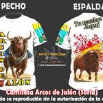""".- Arcos de Jalón Soria """"arteynobleza@gmail.com"""""""