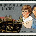 Charles et Diana, 1981