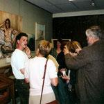 Ausstellung in Frankreich