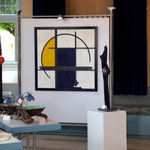 Ausstellung in Burkunstadt