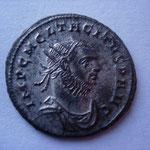 aurélianus, Serdica début 276 1ére off, 3.97 g, Avers:  IMP C M CL TACITVS P AVG titulature rare