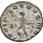 Revers: IOVI P-ROPUGNAT / XI , TTB+/TTB argenture achat Savoca Coins 18 e Blue Auction lot 1778 mars 2019