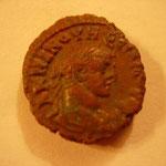 ¨tetradrachme Alexandrie, 8.66 g, Avers: A K M A NOYM-ЄPIANOC