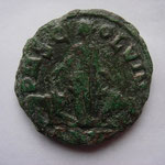 Revers: P M S C-OL VIM / AN XII, TTB rare (R)