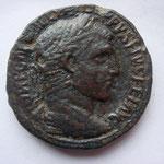 frappe d'Héliopolis (Syrie) Avers: IMP C M IUL PHILIPPUS FEL AUG, 17.75 g