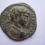 Diassaria, PISIDIA. Antiochia. 5.15 g.  A/ IMP CAES M AVR AN