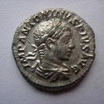 denier, 3.17 g, Avers: IMP ANTONINUS PIUS AUG